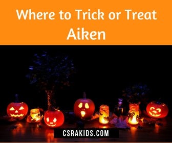 Trick Or Treating In Augusta Csra Kids Richmond Columbia County