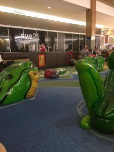 Free Indoor Play Augusta