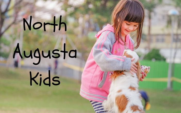 North Augusta Kids Greeneway