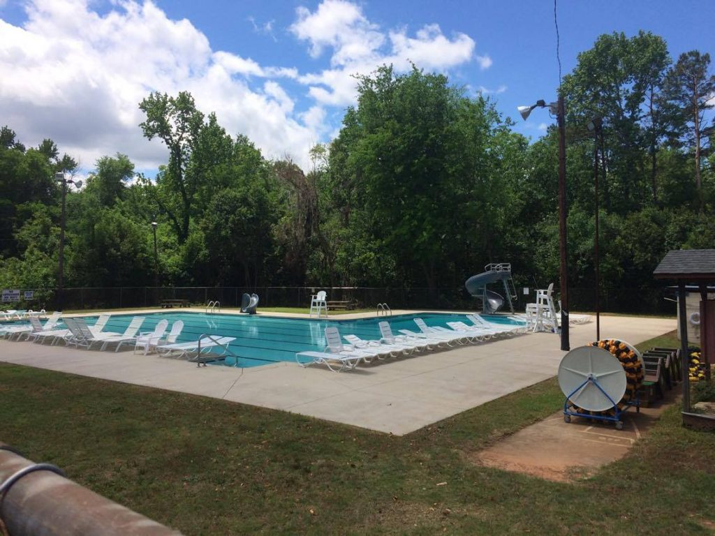 Pools Augusta Aiken North Augusta