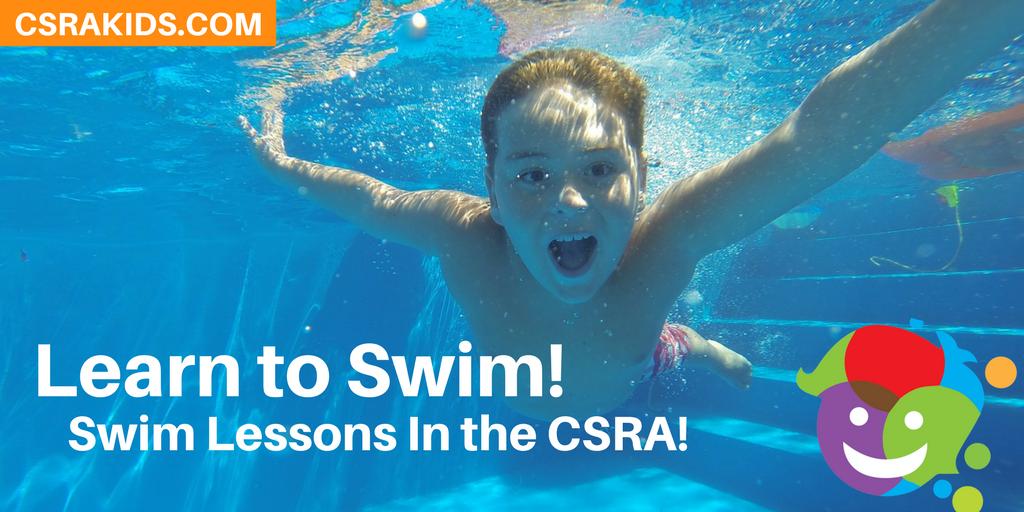 Swim Lessons Augusta Aiken