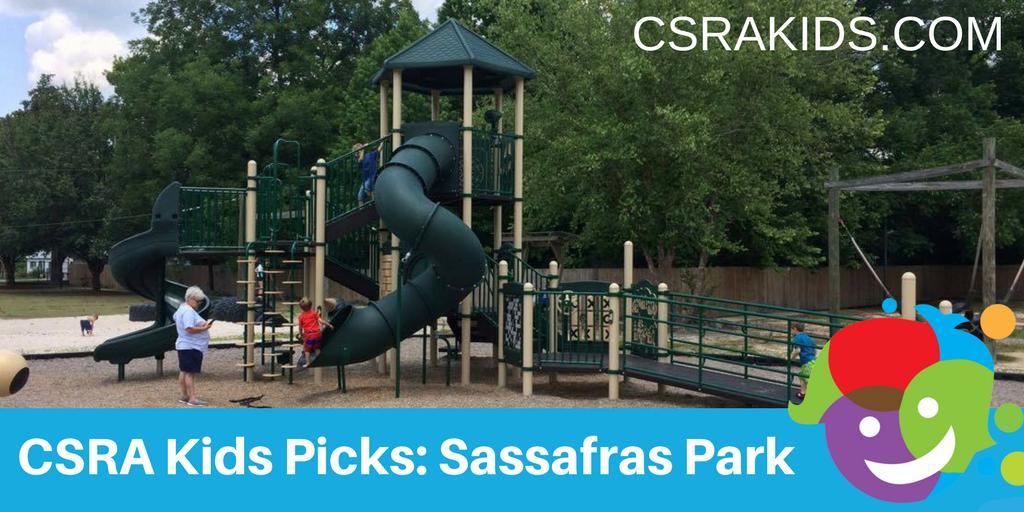 Sassafras Park