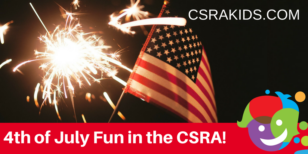 4th of July events csra
