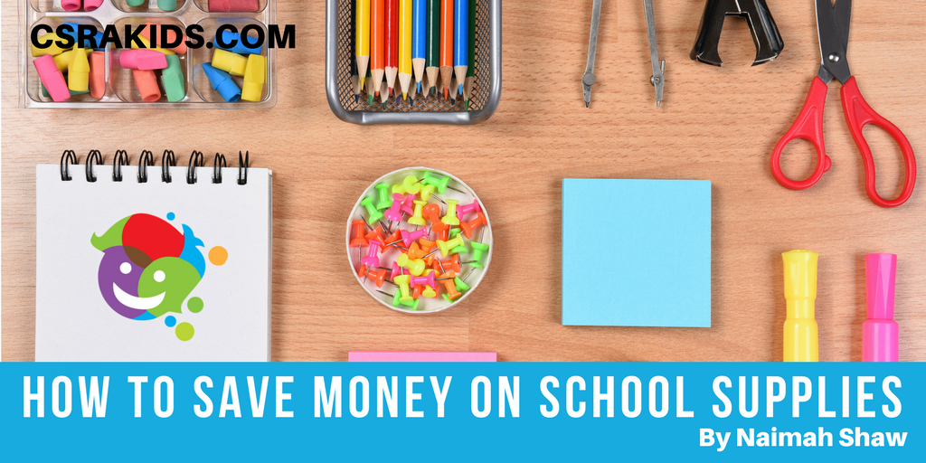 School Supply Savings
