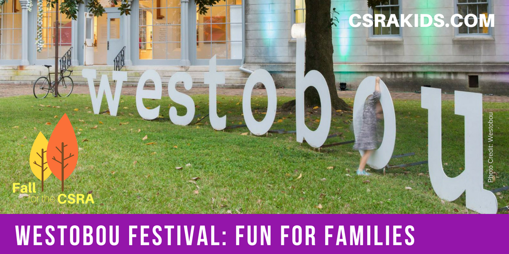 Westobou Festival Families