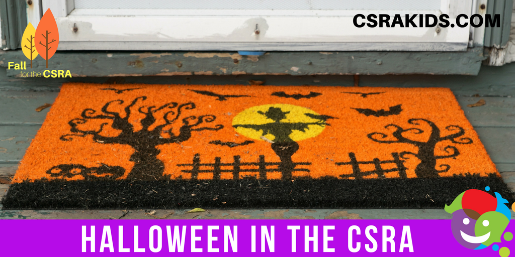 Halloween in the CSRA