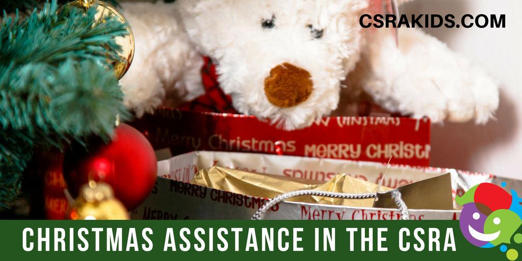 Christmas Assistance in the CSRA