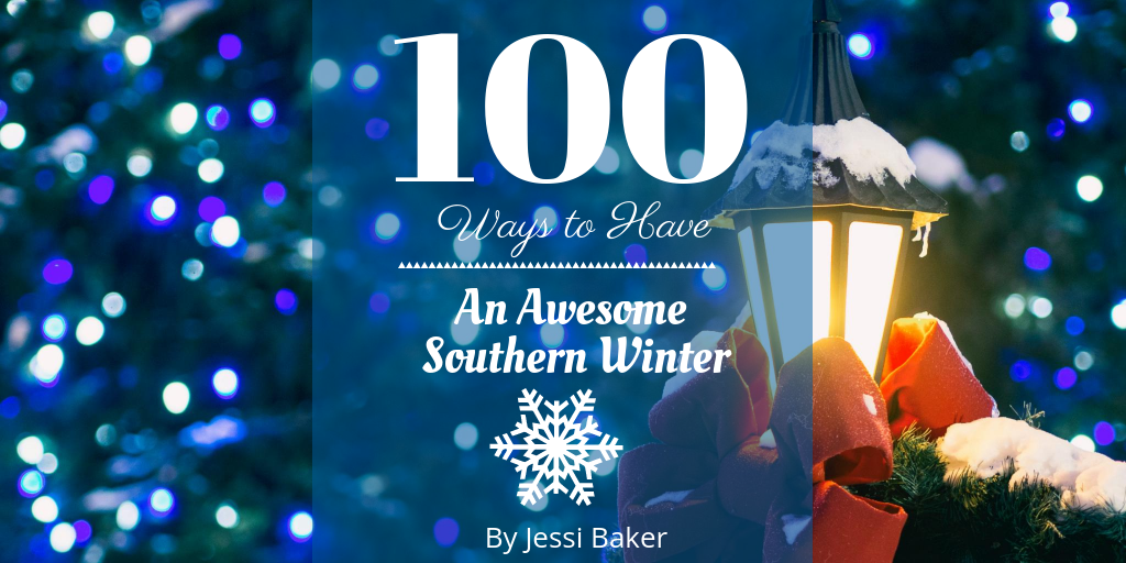 100 ways to have a southern winter