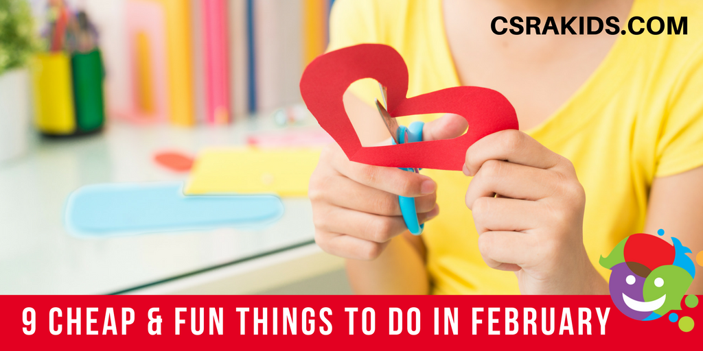 9 Cheap and Fun Things To Do in February