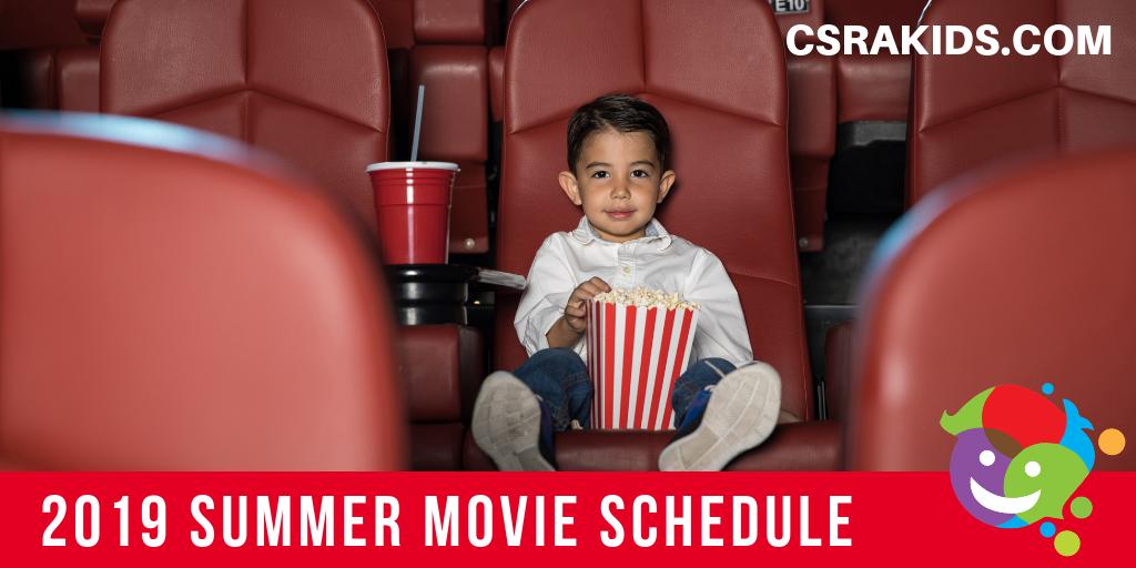 Cheap Summer Movies