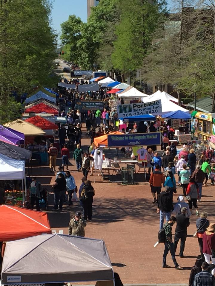 The Augusta Market Facebook