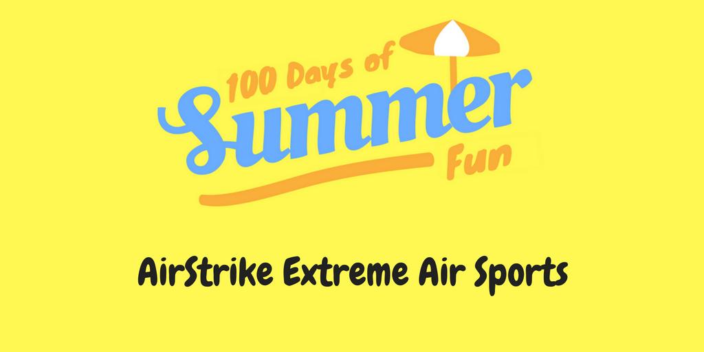 AirStrike Extreme Air Sports