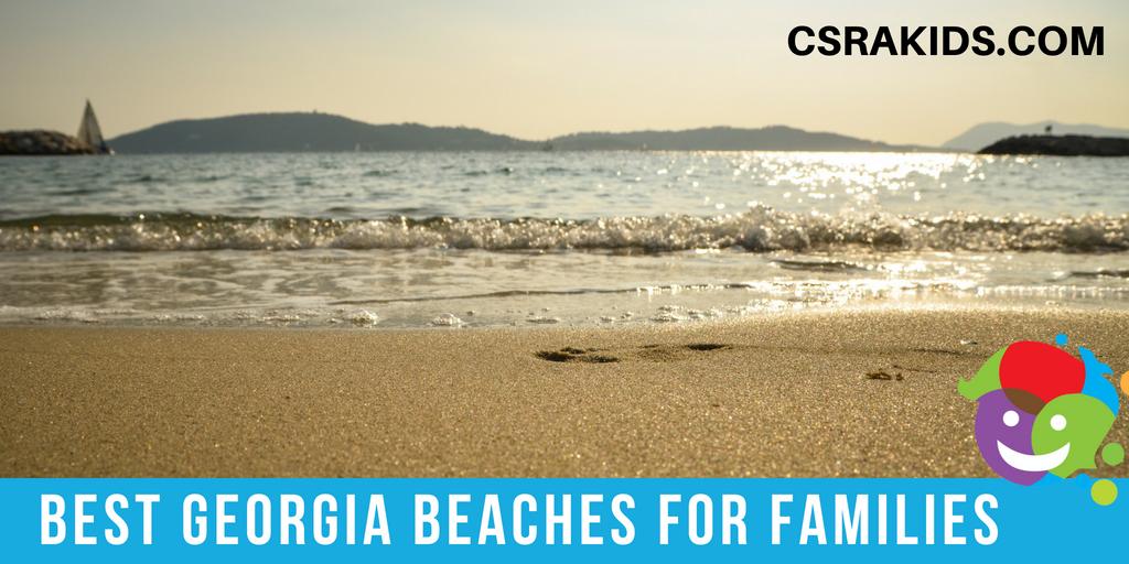 Georgia Beaches