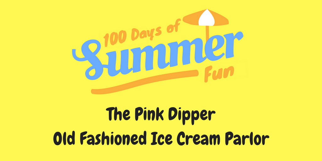 The Pink Dipper