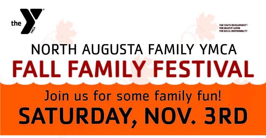 Fall Family Festival Csrakids