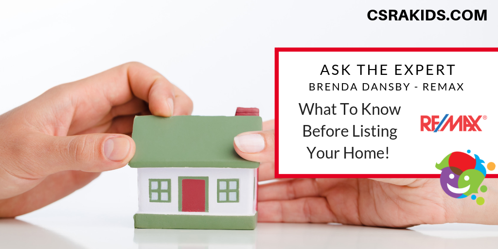 What to Know Before Listing Your Home