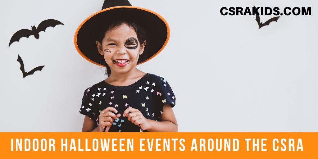 Indoor Halloween Events