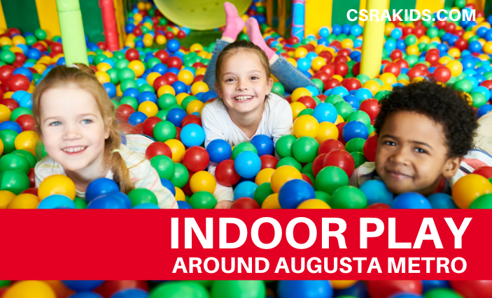 Indoor Play Augusta