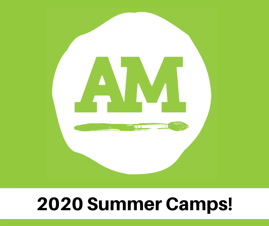 Artsy Me Summer Camps