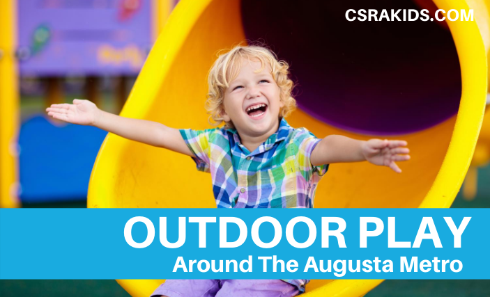 Outdoor Play Augusta