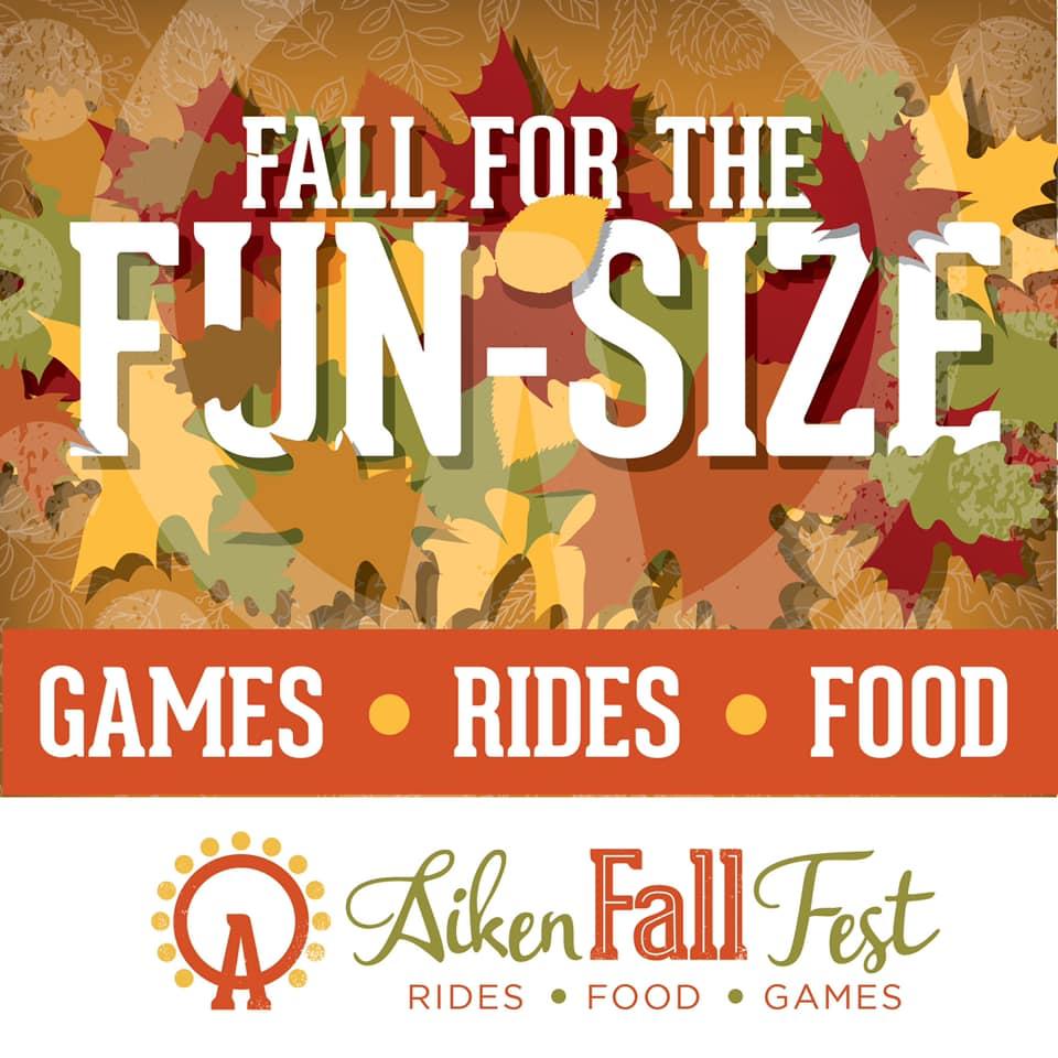 Aiken Fall Fest