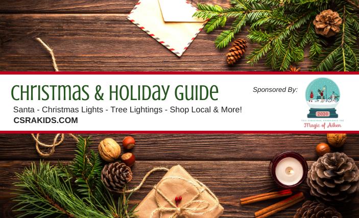 Christmas and Holiday Guide