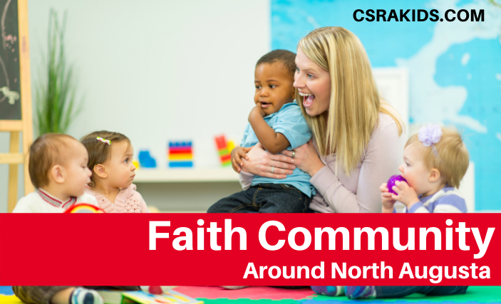 faith community north augusta