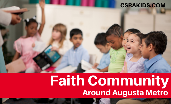faith community augusta ga