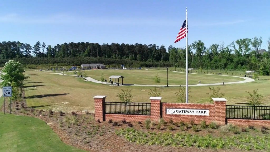 5 Places To Fly a Kite In The CSRA