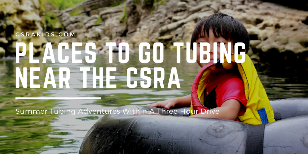 places to go tubing